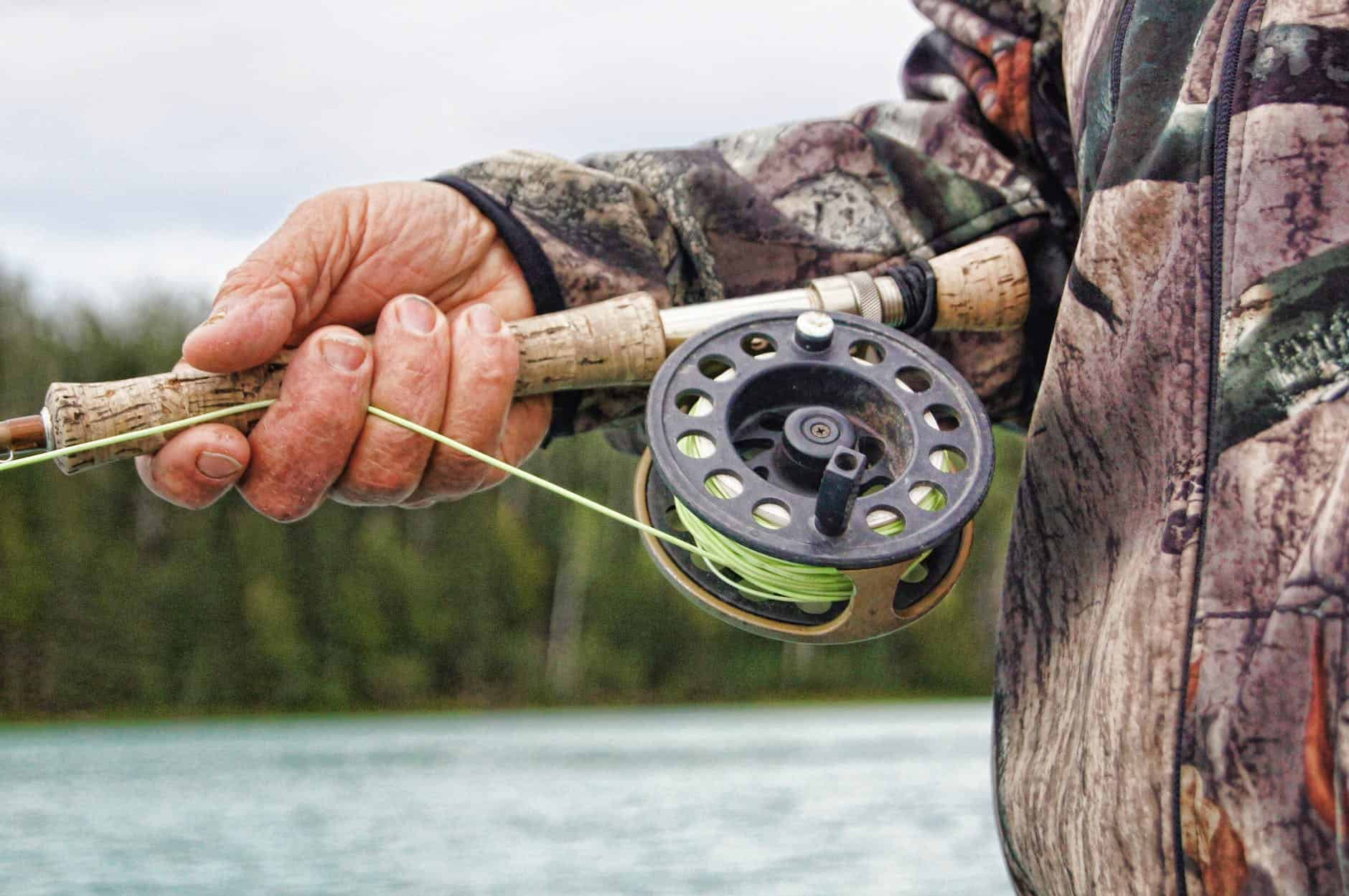 Fly Fishing: Tips To Make Your Experience More Successful!